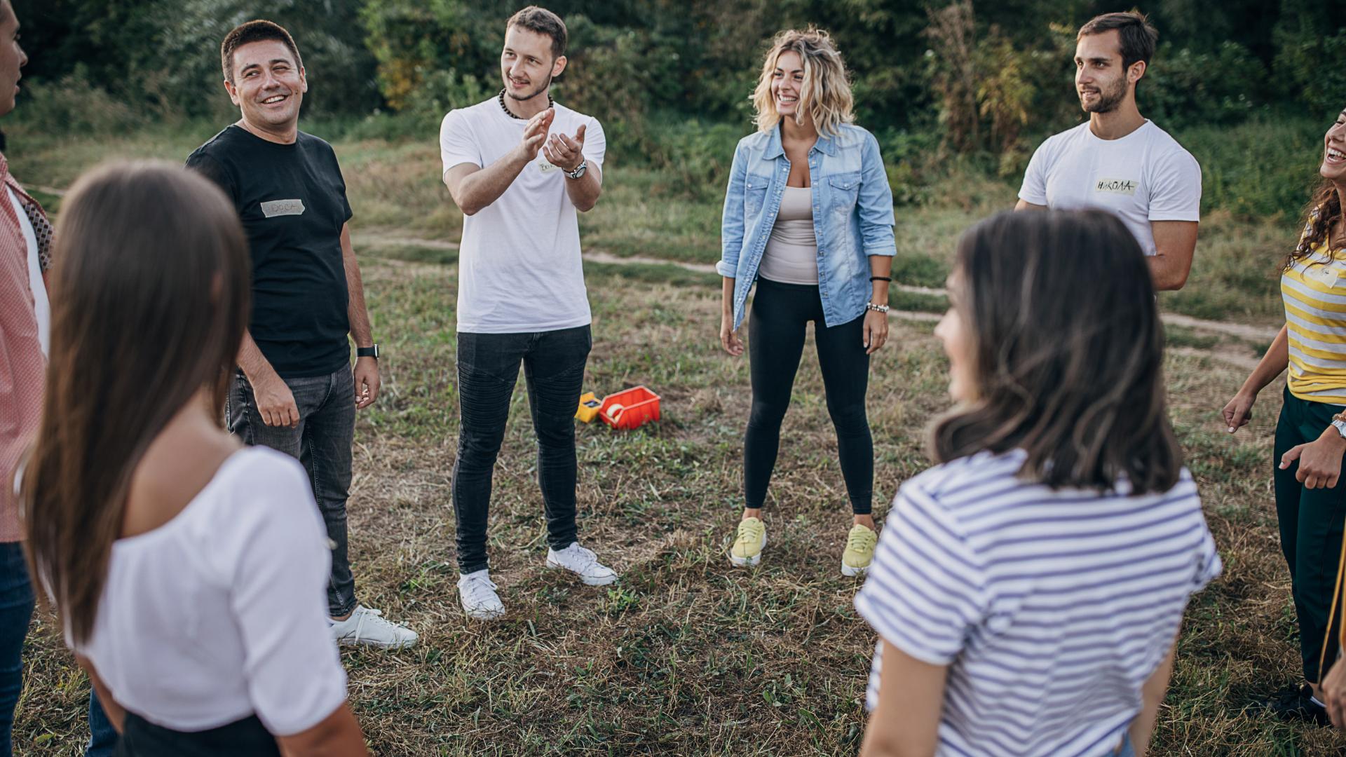 Alege cele mai bune activități de team building off-road